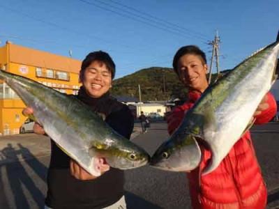 丸銀釣りセンターの2019年11月29日(金)2枚目の写真