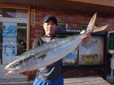 丸銀釣りセンターの2019年11月29日(金)3枚目の写真