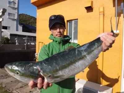 丸銀釣りセンターの2019年11月29日(金)4枚目の写真