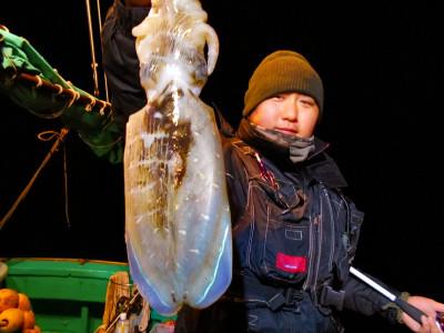 平良丸の2019年11月30日(土)4枚目の写真