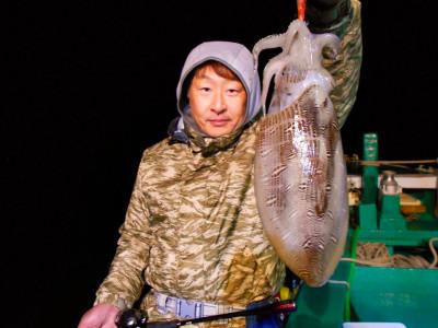 平良丸の2019年11月30日(土)5枚目の写真