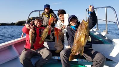 愛海丸の2019年11月30日(土)1枚目の写真
