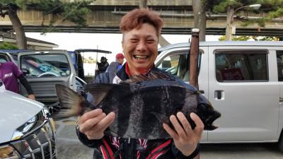 愛海丸の2019年11月30日(土)5枚目の写真