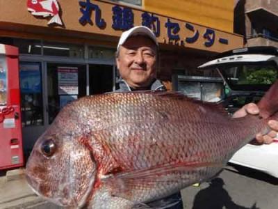 丸銀釣りセンターの2019年11月30日(土)1枚目の写真
