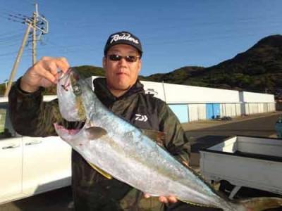 丸銀釣りセンターの2019年11月30日(土)2枚目の写真