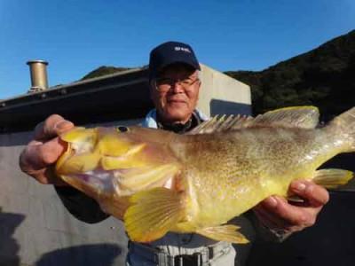 丸銀釣りセンターの2019年11月30日(土)4枚目の写真