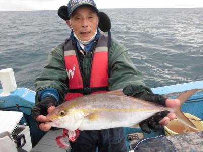 勢進丸の2019年12月1日(日)3枚目の写真