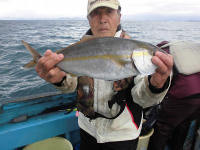 勢進丸の2019年12月1日(日)4枚目の写真