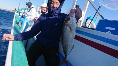 北山丸の2019年11月30日(土)3枚目の写真