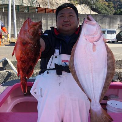 第八幸松丸の2019年11月30日(土)2枚目の写真