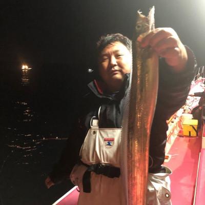 第八幸松丸の2019年11月30日(土)4枚目の写真