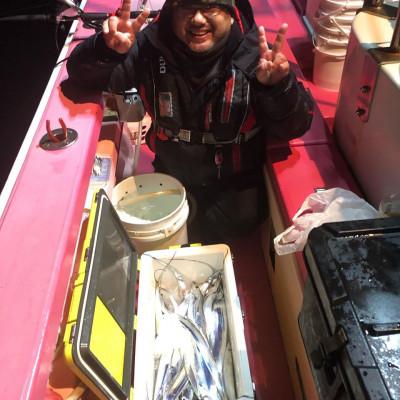 第八幸松丸の2019年11月30日(土)5枚目の写真