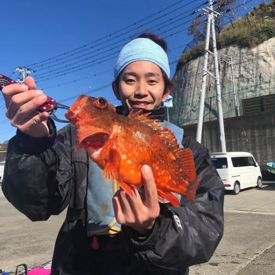第八幸松丸の2019年12月4日(水)2枚目の写真