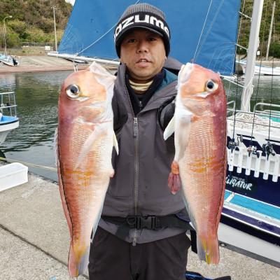 二宮丸の2019年12月6日(金)1枚目の写真