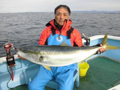 幸丸の2019年12月7日(土)1枚目の写真