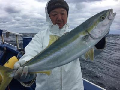 敷嶋丸の2019年12月6日(金)1枚目の写真