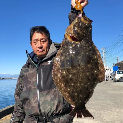 第八幸松丸の2019年12月8日(日)2枚目の写真