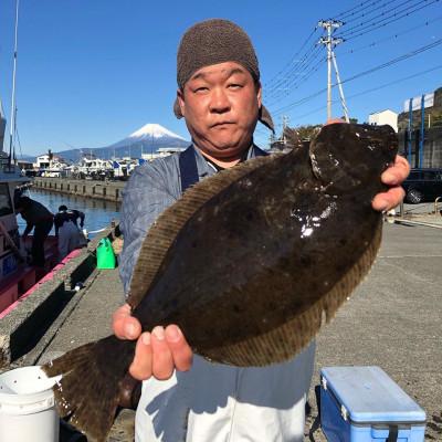 第八幸松丸の2019年12月8日(日)5枚目の写真