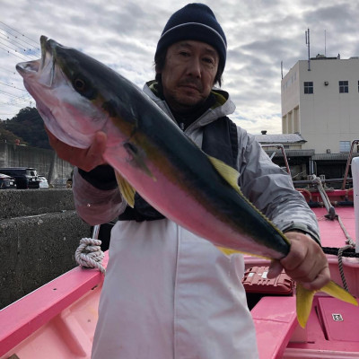 第八幸松丸の2019年12月9日(月)2枚目の写真