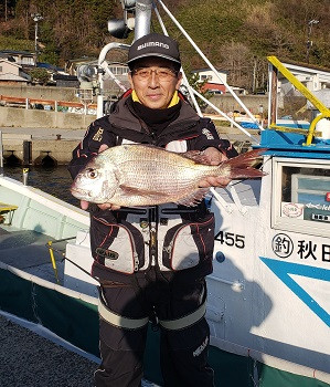政運丸の2019年12月10日(火)1枚目の写真