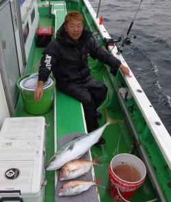 新谷丸の2019年12月11日(水)1枚目の写真