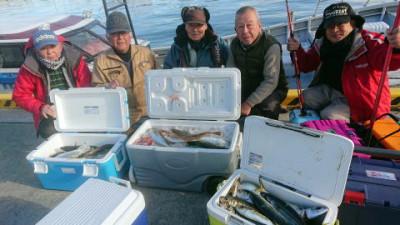第一海友丸の2019年12月6日(金)1枚目の写真
