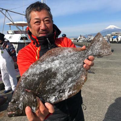 第八幸松丸の2019年12月15日(日)3枚目の写真