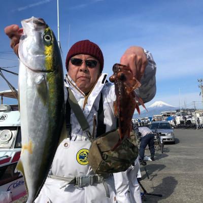 第八幸松丸の2019年12月15日(日)5枚目の写真