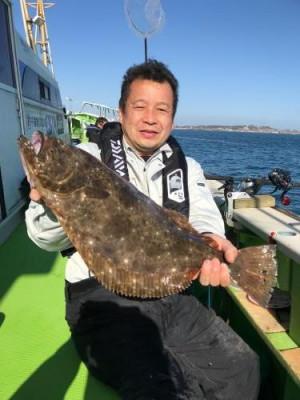 福田丸の2019年12月16日(月)2枚目の写真