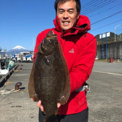第八幸松丸の2019年12月16日(月)1枚目の写真