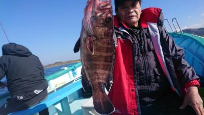 北山丸の2019年12月20日(金)1枚目の写真