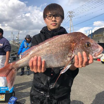 第八幸松丸の2019年12月21日(土)1枚目の写真