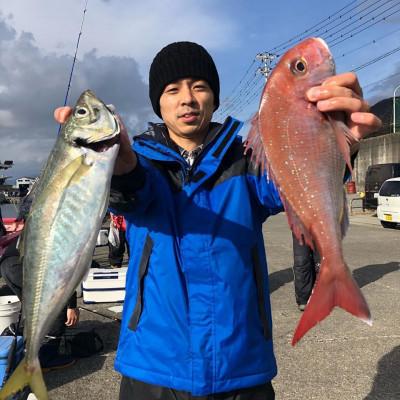 第八幸松丸の2019年12月21日(土)3枚目の写真