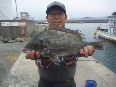 中長渡船の2019年12月22日(日)1枚目の写真