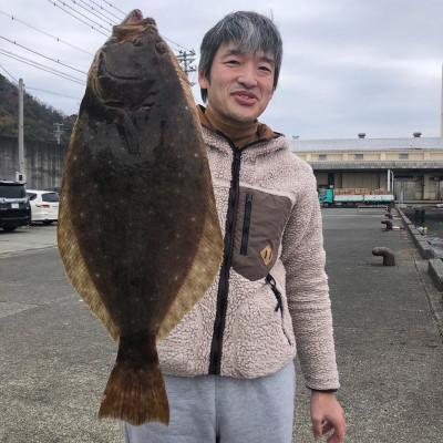 第八幸松丸の2019年12月22日(日)1枚目の写真