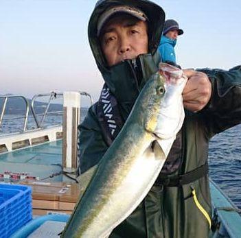 隠徳丸の2019年12月24日(火)2枚目の写真