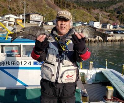 政運丸の2019年12月26日(木)2枚目の写真