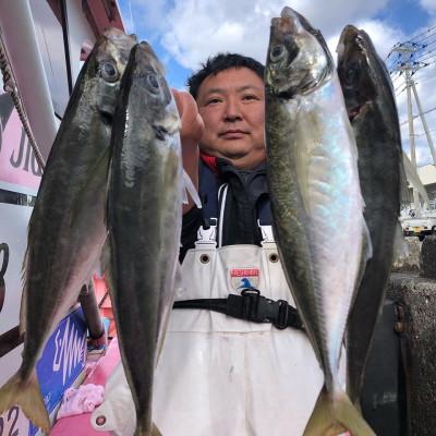 第八幸松丸の2019年12月28日(土)1枚目の写真
