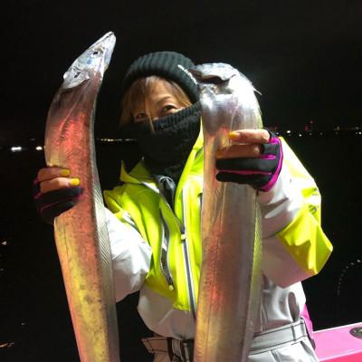 第八幸松丸の2019年12月28日(土)4枚目の写真