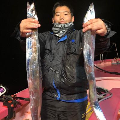 第八幸松丸の2019年12月28日(土)5枚目の写真