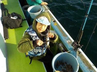 黒川本家の2019年12月29日(日)1枚目の写真