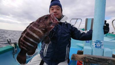 北山丸の2019年12月29日(日)3枚目の写真