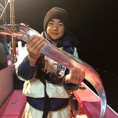 第八幸松丸の2019年12月29日(日)5枚目の写真