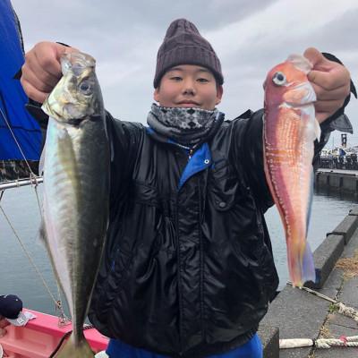 第八幸松丸の2019年12月30日(月)1枚目の写真