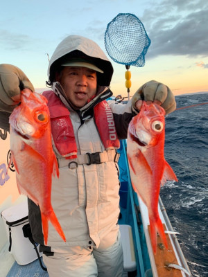 伊三郎丸の2019年12月29日(日)2枚目の写真