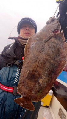第一海友丸の2019年12月30日(月)1枚目の写真