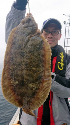 第一海友丸の2019年12月30日(月)3枚目の写真
