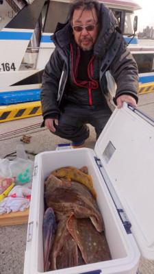 第一海友丸の2020年1月4日(土)1枚目の写真