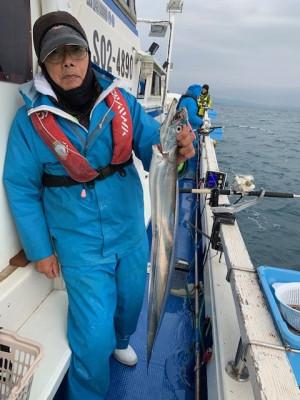 恵漁丸の2020年1月12日(日)2枚目の写真