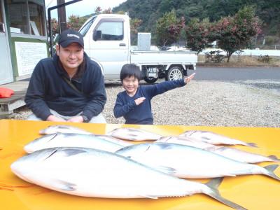 海上釣り堀 天海の2020年1月12日(日)1枚目の写真